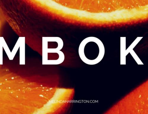 MBOK – Why?