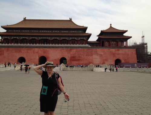 13 Things That Surprised Me About China